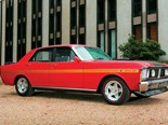 Ford Falcon GT-HO Phase 3 - market update