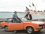 What's a Holden Torana worth?