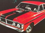 $100,000-plus loss on fake Ford Falcon GTHO
