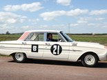 1962 Ford Falcon XL Armstrong 500 Tribute - Reader Ride