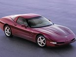 Chevrolet Corvette 1963-2008 market review