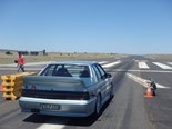 Brace yourself for some seriously quick cars at Cooma.
