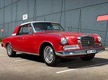 1964 Studebaker Gran Turismo Hawk GT Review