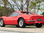 Ferrari & Lancia heroes for Mossgreen sale