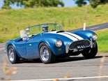 Shelby AC Cobra Review