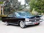 1959 Buick Electra Review - Fantastic Fins part 2/10