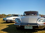 All-French Day 2016 - Queensland car show