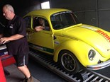 VW Beetle Tuning - Our Shed