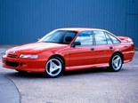 HSV Clubsport VN-VX 1990-1998/GTS VY-E 2002-2008 - market review