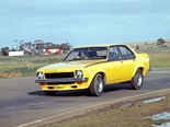 Holden Torana - market review