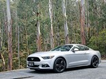 Ford Mustang Ecoboost review - Toybox