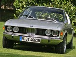 BMW 2002 GT4 - one of just two ever made