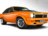 Project Torana A9X Tribute Homepage
