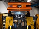 Project Torana - exhaust
