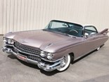 1959 Cadillac Eldorado Seville Review - Fantastic Fins part 3/10