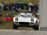 Video: Erik Comas drives legendary Lancia Stratos