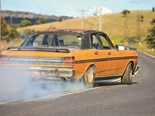 Ultimate survivors: Ford Falcon XY GT x 2