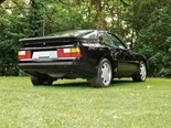 Porsche 944s are picking up here but are undervalued overseas.