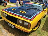 1976 Ford XB Falcon GT Ex-Group C - Reader Ride