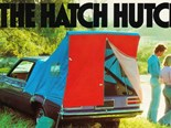 Hatch hutch, GT HO coasters, car t-shirts - Gearbox 396