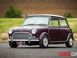 1969 Morris Mini Cooper S Review - Toybox
