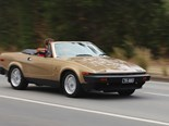 1980 Triumph TR8 Convertible Review - Toybox