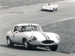 Ex-Bob Jane E-type Lightweight breaks auction records