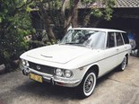 1970 Mazda 1800 wagon – today's tempter