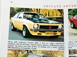 Holden Torana + Ford Falcon - The cars that got away