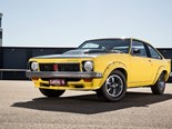 Jim Richards drives the Holden Torana A9X