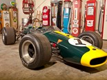 Brabham cars headline Lloyds auction