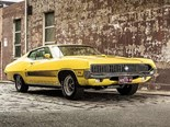 1968-72 Ford Torino GT Review