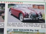 Jaguar XK150S + Holden Overlander + Porsche 928 - The Cars That Got Away