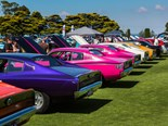 Chryslers by the Bay 2017 - Gallery