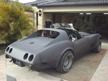 Chevrolet Corvette C3 project car – today's tempter