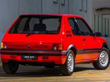 Cars to watch: Peugeot 205 GTI