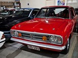 Ford Cortina 1968 rally replica at auction