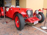 Kiwi-built Maserati at Lloyds - gallery