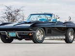 Corvette C2 + Buick GNX + Pontiac Catalina - Auction Action