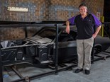 Muscle Car Parts Australia - Workshop Profile