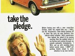 You can't say that! Old car ads part 3