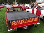 1978 Holden HZ Sandman Ute - Reader Ride
