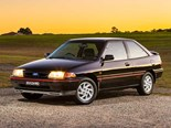 Ford Laser TX3 Turbo 4WD - Buyer's Guide