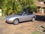 Mazda MX-5 NA - today's tempter