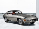 Jaguar E-Type Factory Restorations