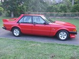 Ford Falcon Phase 5 1981 - today's quick tempter