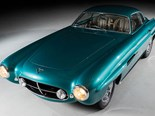 Fiat 8V Supersonic + BMW M3 Lightweight + Alpina C2 - Auction Action