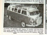 VW Microbus + Charger VH + Benz 300SL + XC Cobra - Ones That Got Away 400