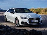 Audi S5 Review - Toybox