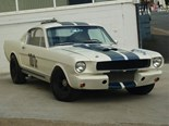 1965 Shelby GT350 R – Today's classic racer Tempter